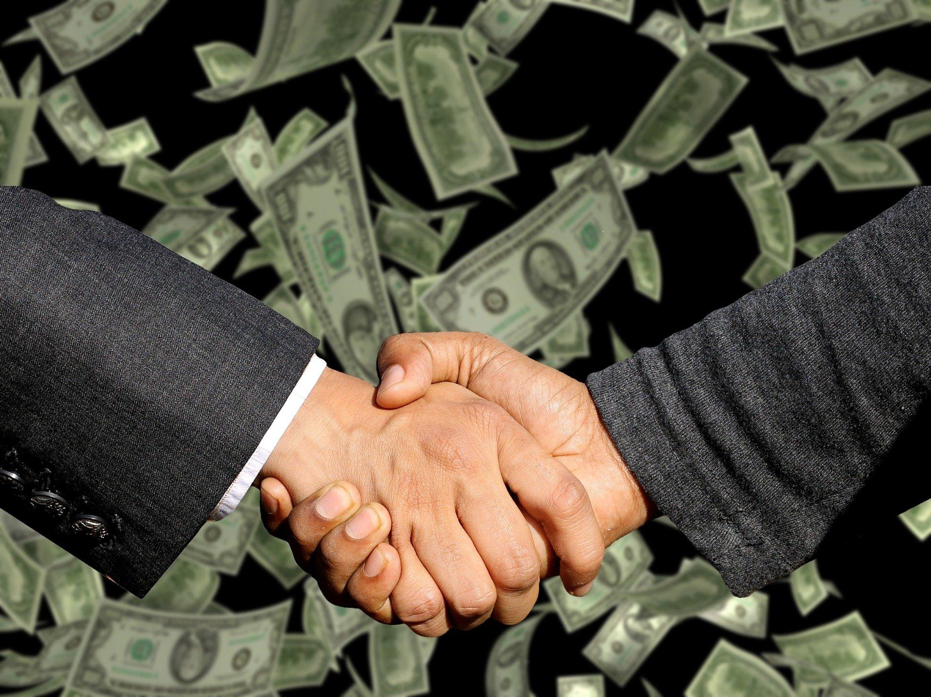 売掛債権の回収は代行してくれる?仕組みについて紹介