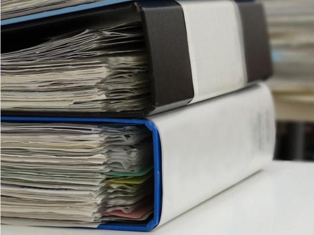 請求書などの紙書類は電子帳簿保存法でペーパーレス化【電子帳簿保存法とは】